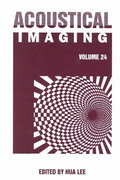 Acoustical Imaging 1st edition 9780306465185 0306465183