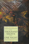 The Book of the Thousand and One Nights 0 9781135854683 1135854688