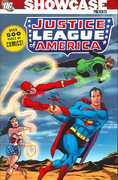 Showcase Presents: Justice League of America - VOL 02 0 9781401212032 1401212034