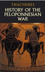 History of the Peloponnesian War 1st Edition 9780486119434 0486119432