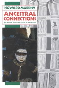 Ancestral Connections 1st edition 9780226538662 0226538664