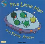 Five Little Men in a Flying Saucer 0 9781904550303 1904550304
