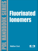 Fluorinated Ionomers 0 9780815515418 0815515413