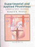 Experimental and Applied Physiology Laboratory Manual 7th edition 9780070272576 0070272573