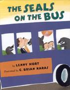 The Seals on the Bus 1st edition 9780805059526 0805059520