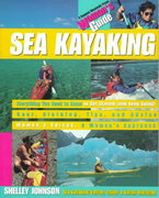 Sea Kayaking: A Woman's Guide 1st edition 9780070329553 0070329559