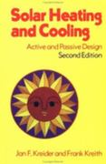 Solar Heating and Cooling 2nd edition 9780070354869 0070354863