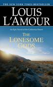 The Lonesome Gods 1st Edition 9780553275186 0553275186