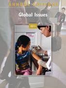 Annual Editions: Global Issues 10/11 26th Edition 9780078050589 0078050588