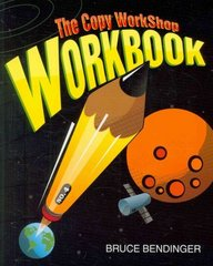 The Copy Workshop Workbook 4th Edition 9781887229395 1887229396