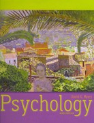 Psychology, PsychPortal for Myers, Psychology (access card), Study Guide for Psychology 9th edition 9781429245692 1429245697