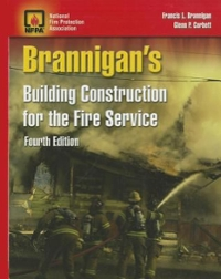 Brannigan's Building Construction For The Fire Service 4th edition 9780763778026 0763778028