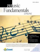 Music Fundamentals Online 3rd edition 9780757569760 0757569765