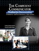 The Competent Communicator Workbook for Communication 1st edition 9780757565854 0757565859