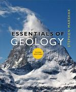 Essentials of Geology 3rd edition 9780393196566 0393196569
