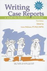 Writing Case Reports 3rd Edition 9781931369626 1931369623