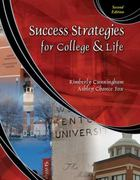 Success Strategies for College and Life 2nd edition 9780757562792 0757562795