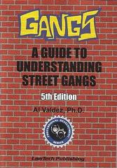 Gangs 5th Edition 9781563251474 1563251477