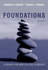 Foundations 5th Edition 9781439086056 1439086052