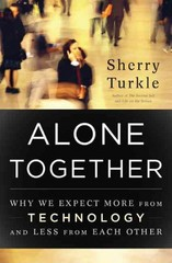 Alone Together 1st Edition 9780465010219 0465010210