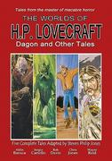 The Worlds of H. P. Lovecraft 0 9780941613453 0941613453