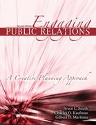 Engaging Public Relations 2nd edition 9780757561948 0757561942