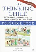 The Thinking Child Resource Book 2nd edition 9781855397415 1855397412