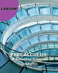 Precalculus 2nd edition 9781111789183 1111789185