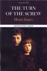 The Turn of the Screw 3rd edition 9780312597061 0312597061