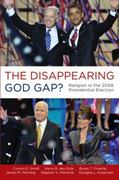 The Disappearing God Gap? 0 9780199734702 0199734704