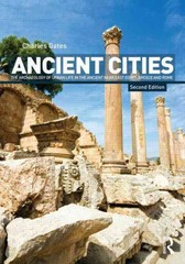 Ancient Cities 2nd Edition 9780415498647 0415498643