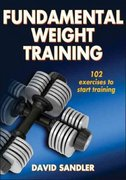 Fundamental Weight Training 2nd edition 9780736082808 0736082808