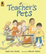 Teacher's Pets 1st edition 9780763646318 0763646318