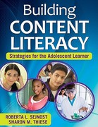 Building Content Literacy 1st Edition 9781412957151 141295715X