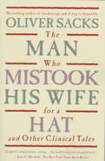 The Man Who Mistook His Wife for a Hat 0 9781439503058 1439503052