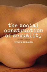 The Social Construction of Sexuality 2nd Edition 9780393934021 0393934020