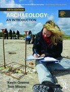 Archaeology 5th Edition 9780415496391 041549639X