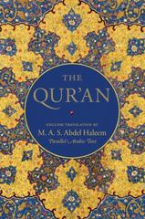 The Qur'an 1st Edition 9780199570713 019957071X