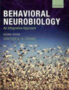 Behavioral Neurobiology 2nd edition 9780199208302 0199208301