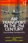 Air Transport in the 21st Century 1st Edition 9781409400974 1409400972