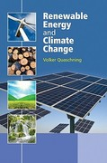 Renewable Energy and Climate Change 1st edition 9780470747070 0470747072