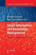 Smart Information and Knowledge Management 1st edition 9783642045837 3642045839
