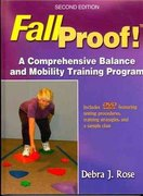 FallProof! 2nd Edition 9780736067478 0736067477