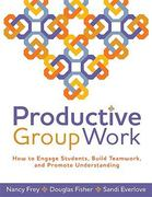 Productive Group Work 0 9781416608837 1416608834