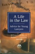 A Life in the Law 1st Edition 9781604425963 1604425962