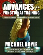 Advances in Functional Training 1st Edition 9781931046015 1931046018