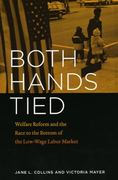 Both Hands Tied 1st Edition 9780226114064 0226114066