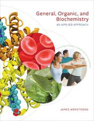 General, Organic, and Biochemistry 1st edition 9780534493493 0534493491