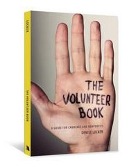 The Volunteer Book 0 9780834124943 0834124947