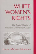 White Women's Rights 0 9780195124668 0195124669